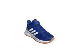 Run Falcon Çocuk Mavi Koşu Ayakkabısı (FW5139)