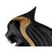 Copa Sense.1 Erkek Siyah Çim Saha Kramponu (FW7921)