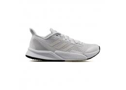 X9000L2 Kadın Beyaz Koşu Ayakkabısı (FW8077)
