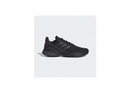 Response SR Erkek Siyah Koşu Ayakkabısı (FX3627)