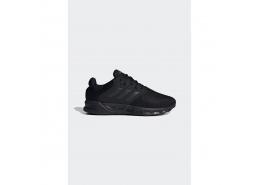 Showtheway Erkek Siyah Spor Ayakkabı (FX3808)
