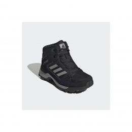 Terrex Hyperhiker Çocuk Siyah Yürüyüş Ayakkabısı (FX4186)