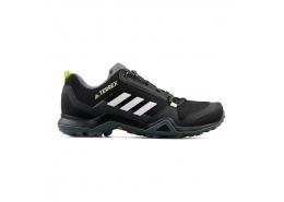 Terrex AX3 Erkek Siyah Yürüyüş Ayakkabısı (FX4575)