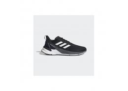 Response Super Erkek Siyah Koşu Ayakkabısı (FX4829)
