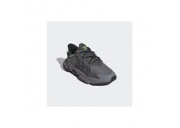 Ozweego Kadın Gri Spor Ayakkabı (FX5186)