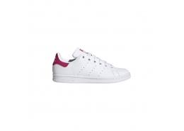 Stan Smith Kadın Beyaz Spor Ayakkabı (FX7522)