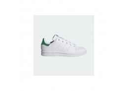 Stan Smith Çocuk Beyaz Spor Ayakkabı (FX7524)
