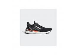 Ultraboost 20 Erkek Siyah Koşu Ayakkabısı (FX7979)