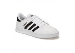 Breaknet Erkek Beyaz Spor Ayakkabı (FX8711)