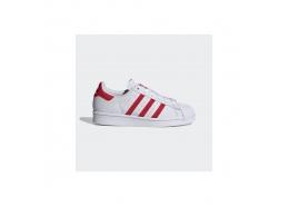 adidas Superstar Kadın Beyaz Spor Ayakkabı (FY2569)