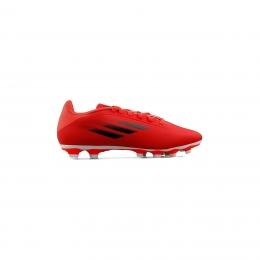 adidas X Speedflow.4 Erkek Kırmızı Krampon (FY3293)
