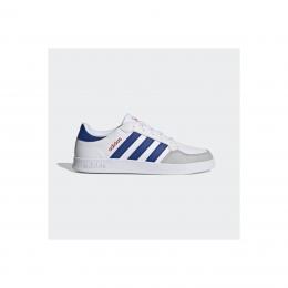 adidas Breaknet Kadın Beyaz Spor Ayakkabı (FY5897)