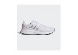 Runfalcon 2.0 Erkek Beyaz Koşu Ayakkabısı (FY5944)