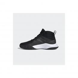 Own the Game Erkek Siyah Basketbol Ayakkabısı (FY6007)