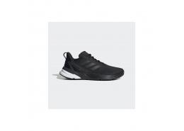 Response Super Erkek Siyah Koşu Ayakkabısı (FY6482)