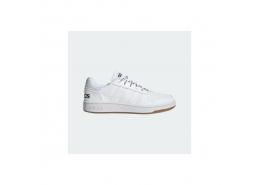 adidas Hoops 2.0 Erkek Beyaz Spor Ayakkabı (FY8630)