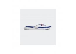 Comfort Parmak Arası Erkek Beyaz Terlik (FY8655)