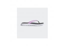 Comfort Parmak Arası Kadın Gri Terlik (FY8658)