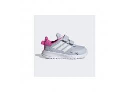 Tensaur Run Çocuk Gri Spor Ayakkabı (FY9200)