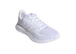 Run Falcon 2.0 Çocuk Beyaz Koşu Ayakkabısı (FY9496)