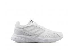 Response Run Erkek Beyaz Koşu Ayakkabısı (FY9577)