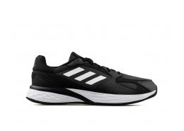Response Run Erkek Siyah Koşu Ayakkabısı (FY9580)