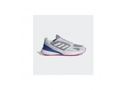 Response Run Kadın Gri Koşu Ayakkabısı (FY9590)