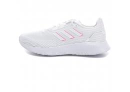 Run Falcon 2.0 Kadın Beyaz Koşu Ayakkabısı (FY9623)