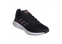 Run Falcon 2.0 Kadın Siyah Koşu Ayakkabısı (FY9624)