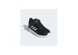 Run Falcon 2.0 Çocuk Siyah Spor Ayakkabı (FZ0093)