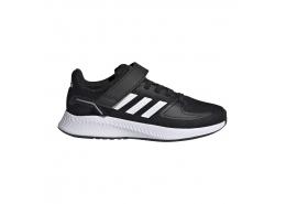 Runfalcon 2.0 Çocuk Siyah Koşu Ayakkabısı (FZ0113)