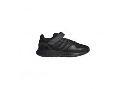 Run Falcon 2.0 Çocuk Siyah Koşu Ayakkabısı (FZ0114)