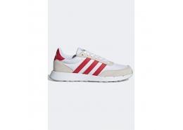 Run 60s 2.0 Erkek Beyaz Spor Ayakkabı (FZ0963)