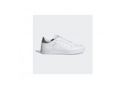 Breaknet Kadın Beyaz Spor Ayakkabı (FZ2467)