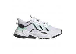 Ozweego Kadın Beyaz Spor Ayakkabı (FZ3779)