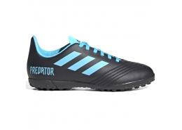 Predator 19.4 Fxg Çocuk Siyah Halı Saha Ayakkabısı (G25826)