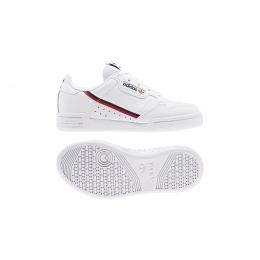 Continental 80 Çocuk Beyaz Spor Ayakkabı (G28215)