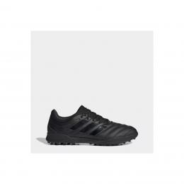 Copa 20.3 Erkek Siyah Halı Saha Ayakkabısı