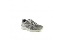 Kadın Gri Yürüyüş Ayakkabısı (G5437TG)