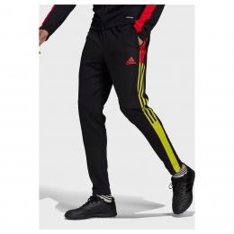 adidas Tiro Track Erkek Siyah Eşofman Altı (GK8957)