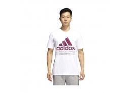 International Amplifier Graphic Erkek Beyaz Tişört