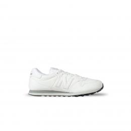 Lifestyle Erkek Beyaz Spor Ayakkabı (GM500TKW)