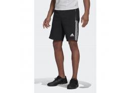 Tiro 21 Erkek Siyah Spor Şort (GM7345)