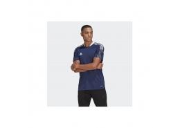 Tiro 21 Erkek Mavi Futbol Antrenman Forması (GM7585)
