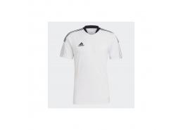 Tiro 21 Erkek Beyaz Antrenman Forması (GM7590)