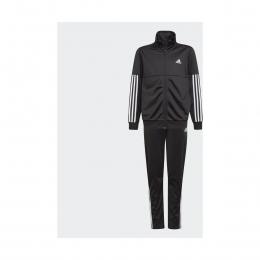 3-Stripes Team Çocuk Siyah Eşofman Takımı (GM8912)