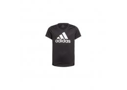 Designed To Move Çocuk Siyah Tişört (GN1442)
