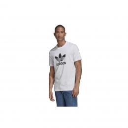 Adicolor Classics Trefoil Erkek Beyaz Tişört (GN3463)