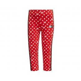 x Disney Çocuk Kırmızı Tayt (GN4929)