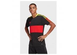 adidas Tiro 21 Erkek Siyah Futbol Forma (GN5544)